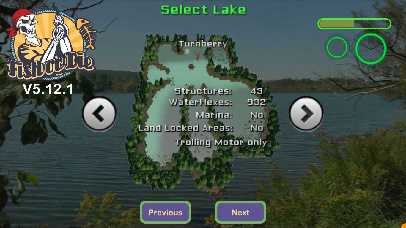 lake-selection